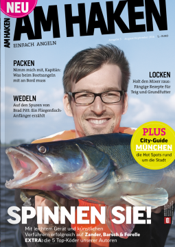 Cover Am-haken in