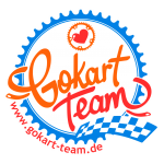 Gokart-Team-Logo-150x150 in BERGTOYS Safari Pedal Go-Kart - cool !